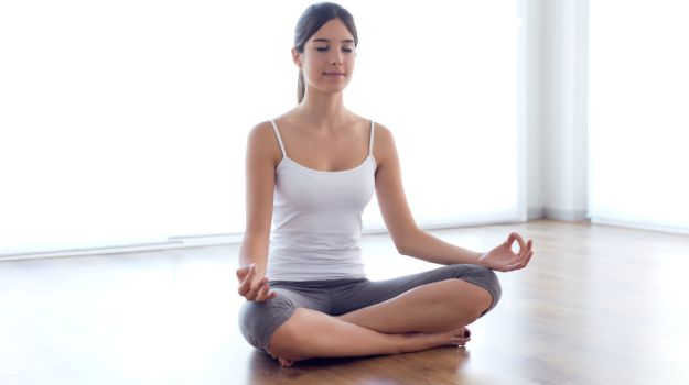 Best Technique of doing Pranayam: Must Yoga Breathing Exercises ...